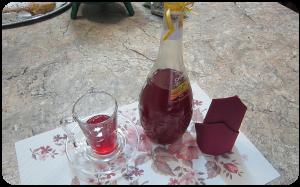 "Gėrimas ""Kalinuvka"""