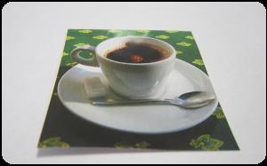 Kava su imbieru