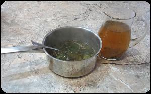 Miško arbata